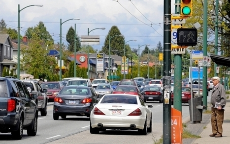Marpole looks back to its future | Urban Life | Scoop.it