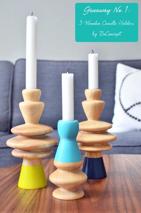 Happy Interior Blog: Three Scandinavian Giveaways For You! | Interior Design & Decoration | Scoop.it