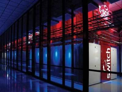 Quantum Object Storage Testing Lab Debuts At SuperNAP - Data Center Knowledge   Data Storage   Scoop.it