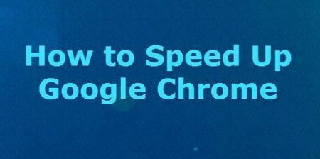 How to Speed Up Google Chrome - CodeToUnlock | WWW.CODETOUNLOCK.COM -Technology Magazine | Scoop.it