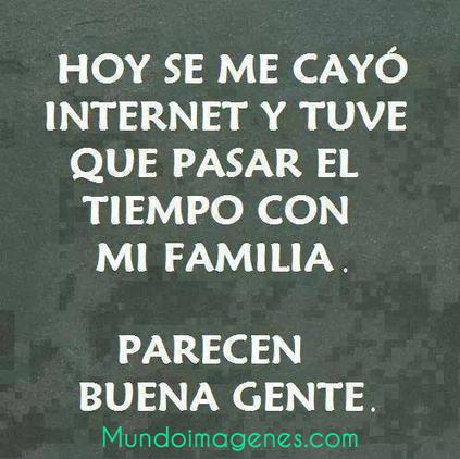 hoy-se-me-cayo-el-internet.jpg (498x497 pixels)   Internet y redes sociales   Scoop.it