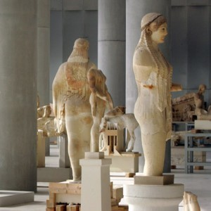 Archaeology travel: The five museum you cannot miss if you are visiting Greece | Archaeology Travel | Scoop.it