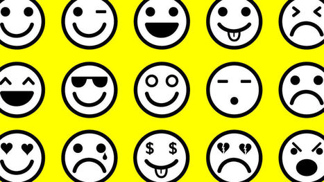 The Neuroscience Of Emoticons | Emotional Design | Scoop.it