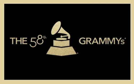 Les lauréats jazz des Grammy Awards 2016 | Jazz Plus | Scoop.it