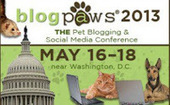 Bunny's Blog: Bon Voyage BlogPaws 2013! | Pet News | Scoop.it