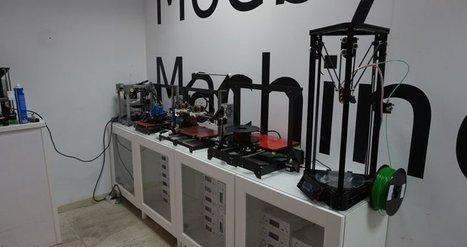 Las impresoras 3D, un mercado preparado para su total eclosión | LabTIC - Tecnología y Educación | Scoop.it