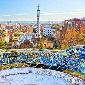 Barcelone le temps d'un week-end | Carpediem, art de vivre et plaisir des sens | Scoop.it