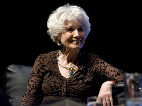 Alice Munro wins Nobel Prize in literature, first Canada-based writer to win award - National Post | Books & Authors | Scoop.it