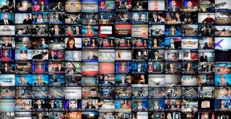 Former CBS Reporter Agrees: Mainstream Media Manipulated, Controlled by Establishment   Reality Hacked   Scoop.it