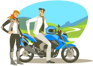 Assurance moto pas cher en ligne   communiqué de presse   Scoop.it