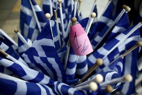 Greek Economic Crisis Dominates IMF, World Banking Meetings In Washington | The France News Net - Latest stories | Scoop.it