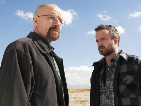 """Why every leader needs to watch """"Breaking Bad"""" 