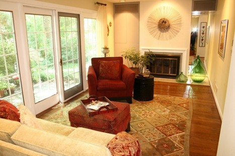 Home Staging Secrets: Size to Fit! | Cathy Hobbs | Home Staging | Scoop.it