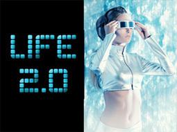 Life 2.0 :  life has become customizable.   Le pouvoir du transhumanisme   Scoop.it
