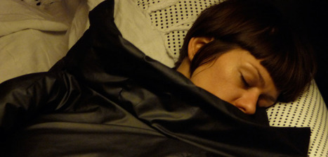 Is sufficient sleep the key to successful antidepressant response? | DORMIR…le journal de l'insomnie | Scoop.it