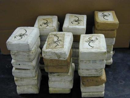 Emory seeks to patent cocaine addiction treatment - Atlanta Business Chronicle | Cocaine Use Disorder | Scoop.it