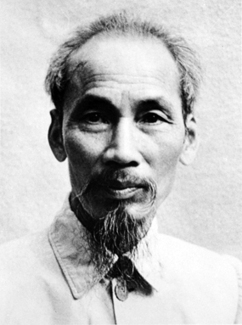 """Ho Chi Minh Speeches - Teaching the """"American War"""": Looking at the War in Vietnam Through Vietnamese Eyes - Resource and Curriculum Guides at Primary Source, Inc.   Year 12 Modern History - Studies of Power   Scoop.it"""