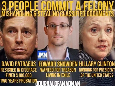 America Justice? | Criminal Justice in America | Scoop.it