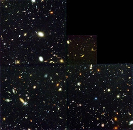 The Current Universe | 6th Grade Astronomy | Scoop.it