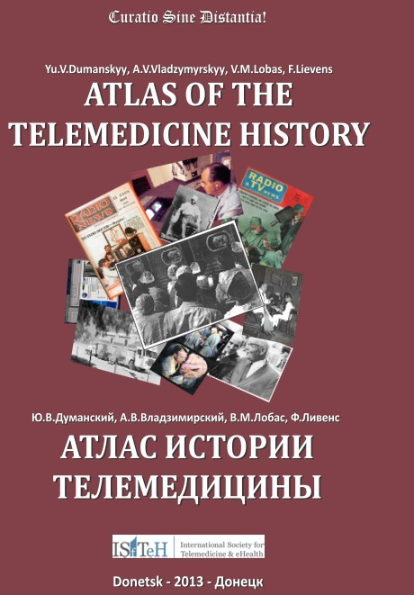 """""""History of Telemedicine"""" 