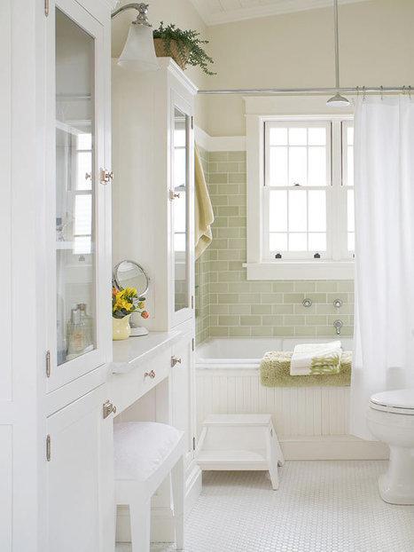 Bathroom Remodeling Tips | The Best Bath Remodeling Contractors in Atlanta | Scoop.it