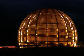 Higgs Boson Revealed   APS Instructional Technology ~ Science Content   Scoop.it
