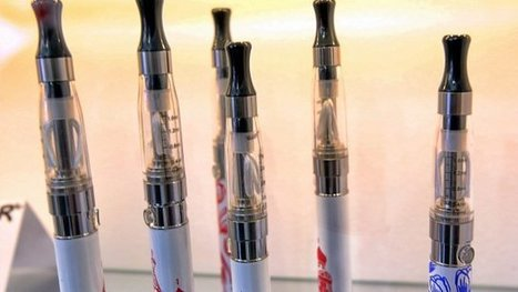 La Rochelle : les scientifiques se penchent sur la cigarette électronique - France 3 Poitou-Charentes   Je ne fume plus!   Scoop.it