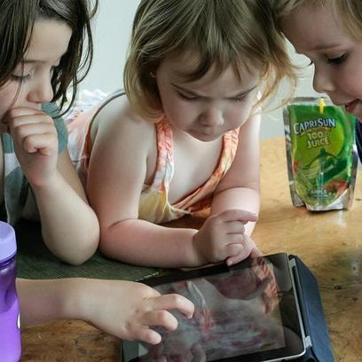 Top 5 Apps For Kids This Week | Educlica | Scoop.it