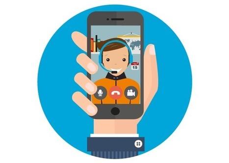 « A l'ère du multicanal, le client est devenu le canal de vente » | Digital et Expérience client omnicanal | Marketing Mobile, omnicanal, cross canal, | Scoop.it