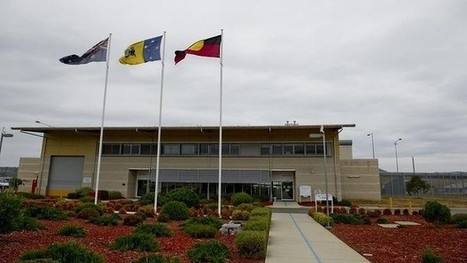 CPSU position on NSP in ACT prison unjustifiable | Prisoner learning | Scoop.it