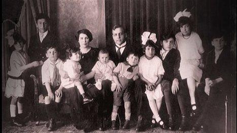 L'incroyable histoire de la valise verte de M. Lotey | ICI.Radio-Canada.ca | Aristides de Sousa Mendes | Scoop.it