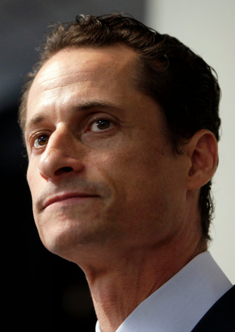 Weiner, Exploring Possible Mayoral Bid, Issues Policy Booklet With Familiar Ring - New York Times | Inspiration and Work | Scoop.it
