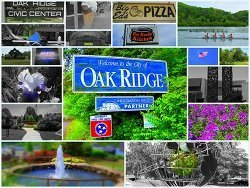 PlanET has greenway meeting in Oak Ridge tonight | Tennessee Libraries | Scoop.it