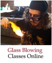 Information On Glass Blowing Classes   wiccanspells   Scoop.it