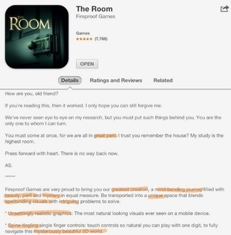iPads in Primary Education: Using the App Store for Persuasive Writing | My Teaching Inquiry | Scoop.it