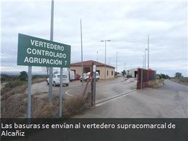 La tasa de recogida de basuras se reducirá un 17% en La Fresneda en 2014 | Embalaje en general | Scoop.it