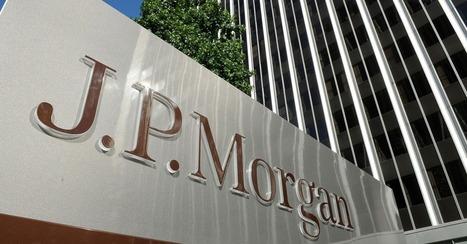 JPMorgan's 'TwitterTakeover' Turns Into PR Nightmare | Real Estate Plus+ Daily News | Scoop.it