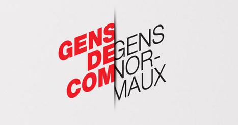 Gens de com/gens normaux | Médiathèque SciencesCom | Scoop.it