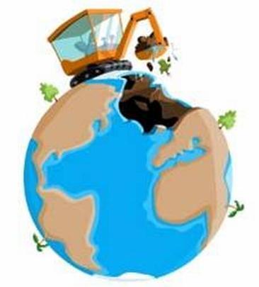 Quand la dégradation de notre environnement devient durable et profitable | Tous eco-acteurs ! | Scoop.it
