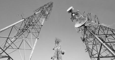 Telia och Ericsson genomför Europas första fälttest av 5G   Bredband   Scoop.it