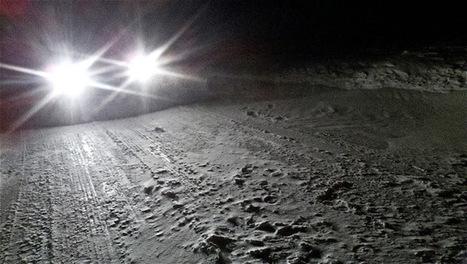 Brock's Brazen Blog: Perfect Powder in the Pyrenees | Christian Portello | Scoop.it