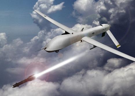 7 membres présumés d'Al-Qaïda Tués pars un drone américain au Yémen   Drone Trend   deco   Scoop.it
