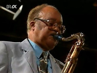 Big Bands only: The Ernie Wilkins Almost Big Band (1990) | Jazz Plus | Scoop.it