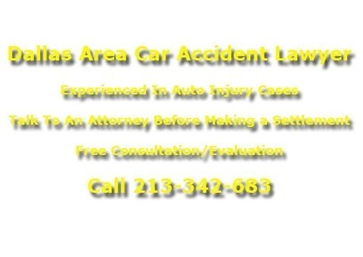 Dallas Car Accident Lawyer | Accident Injury Specialists | Dallas attorney | Scoop.it