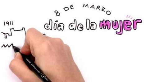 Cómo conmemorar el Día Internacional de la Mujer   DÍA INTERNACIONAL DE LAS MUJERES   Scoop.it