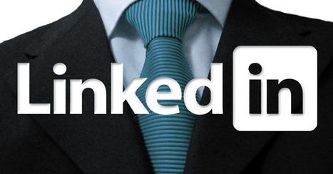 Como usar #Linkedin como herramienta de #networking @luzgrango   #socialmedia #rrss #economia   Scoop.it