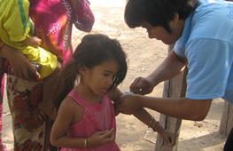 WHO | World Immunization Week 2013 | Immunology for University Students | Scoop.it