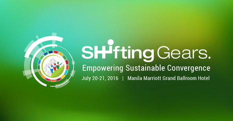 Markus Dietrich resource speaker at ACSSA 2016 in Manila July 21 | Inclusive Business in Asia | Scoop.it