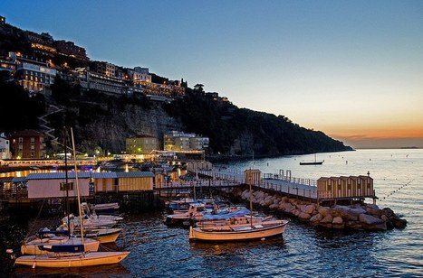 10 Things To Do In Campania | Italia Mia | Scoop.it