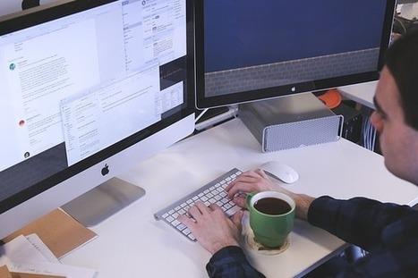 4 Digital Marketing Trends Every B2B Enterprise Should Watch | Digital Arts Resource Guide | Scoop.it